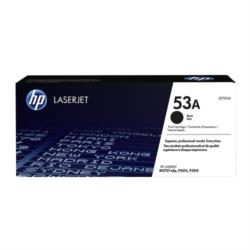 HP 53A-Q7553A Black Toner Cartridge